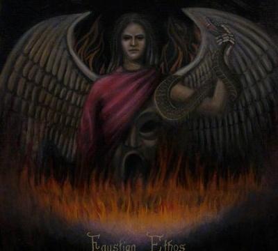 ACHERONTAS - Faustian Ethos