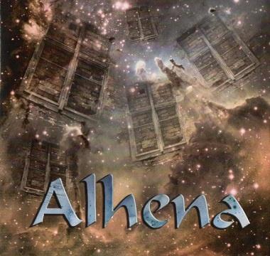 ALHENA - EP