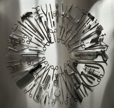 Carcass - 2013 - Surgical Steel