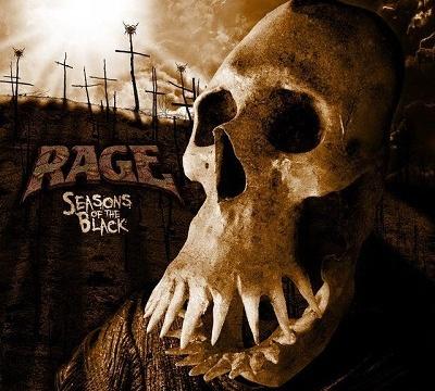 RAGE - Seasons of the black