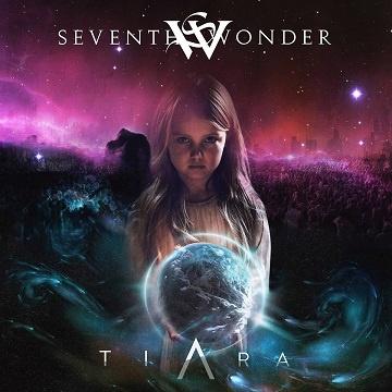 SEVENTH WONDER - Tiara