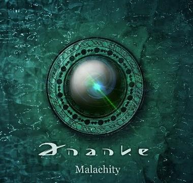 ANANKE - Malachity
