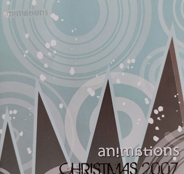 ANIMATIONS - Christmas 2007