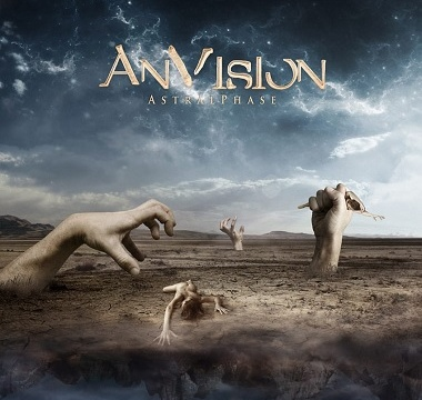AnVision - 2012 - AstralPhase
