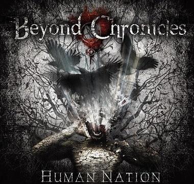 BEYOND CHRONICLES - Human Nation