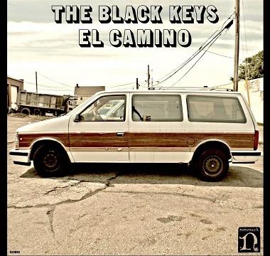 Black Keys, The -2011 - El Camino