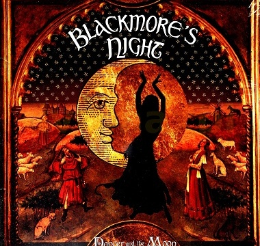 Blackmore's Night - 2013 - Dancer and the Moon