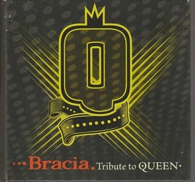 Bracia - 2008 - Tribute to Queen