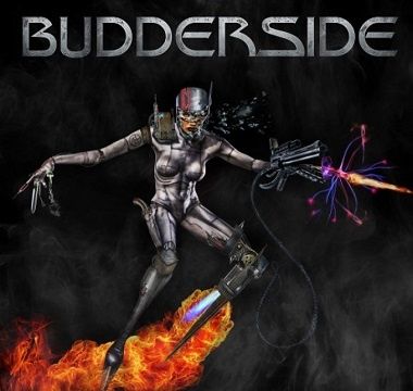 Budderside - 2016 - Budderside