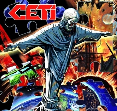 CETI - 2020 - Oczy Martwych Miast