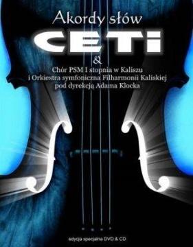 Ceti - 2009 - Akordy Słów (DVD)