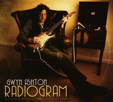 Ashton, Gwyn - 2012 - Radiogram