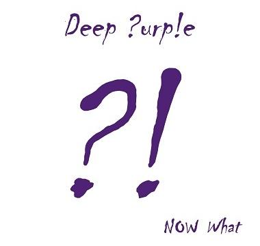 Deep Purple - 2013 - Now What