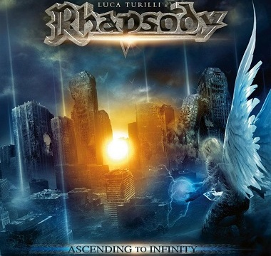 LT RHAPSODY - Ascending to Infinity