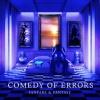 COMEDY OF ERRORS -2013 - Fanfare & Fantasy