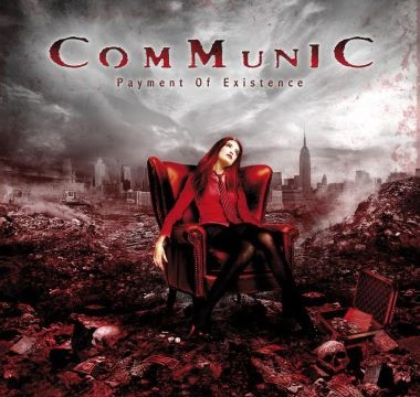 COMMUNIC - 2008 - Payment For Existence