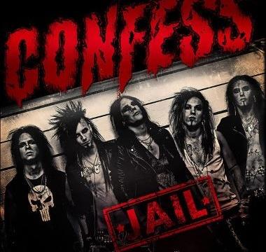 CONFESS - 2014 - Jail