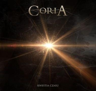 CORIA - 2015 - Kwestia czasu