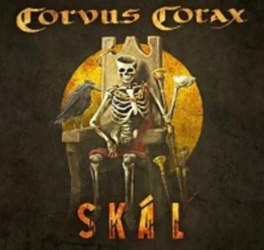 CORVUS CORAX - 2018 - Skál