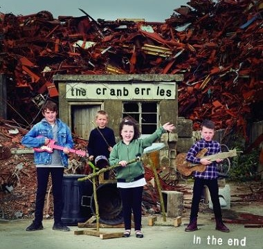 CRANBERRIES, THE - 2019 - In The End