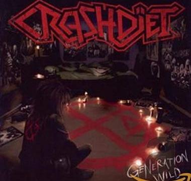 CRASHDIET - 2010 - Generation Wild