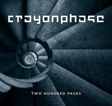 CRAYON PHASE - 2019 - Two Hundred Pages