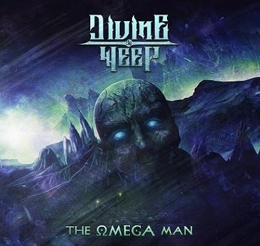 DIVINE WEEP - 2020 - The Omega Man