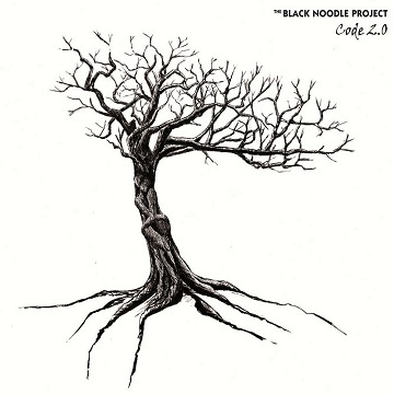 THE BLACK NOODLE PROJECT - Code 2.0