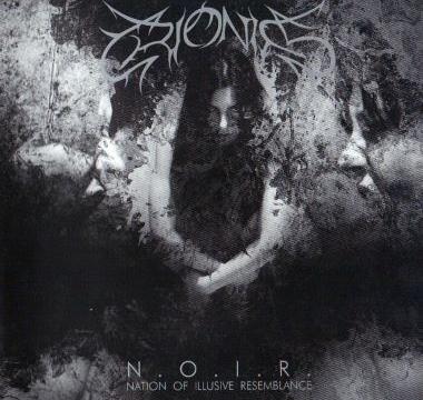 CRIONICS - 2011 - N.O.I.R.