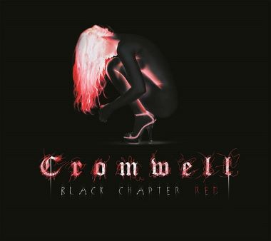 CROMWELL - 2016 - Black Chapter Red