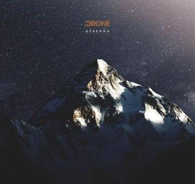 CRONE - 2014 - Gehenna (EP)