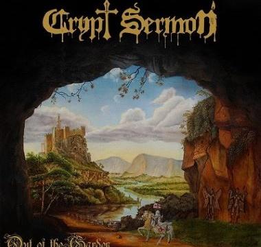 CRYPT SERMON - 2015 - Out of the Garden