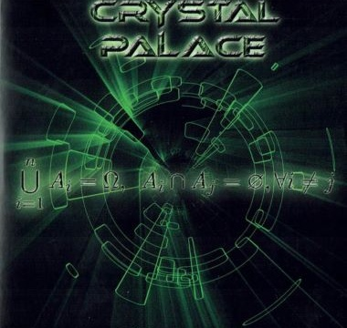 CRYSTAL PALACE - 2013 - The System Of Events