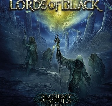 LORDS OF BLACK - Alchemy1