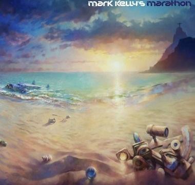 Mark Kellys Marathon