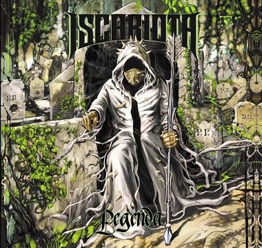 iscariota-legenda