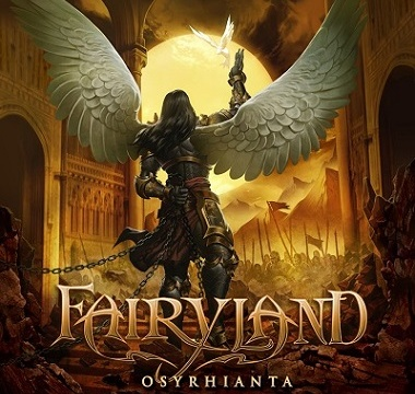 FAIRYLAND - 2020 - Osyrhianta