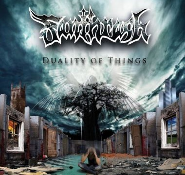 FANTHRASH - 2011 - Duality Of Things