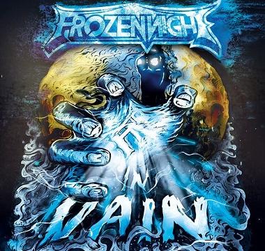 Frozen Night - In_Vain
