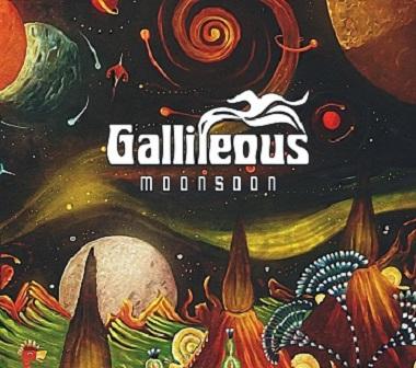 GALLILEOUS - Moonsooon