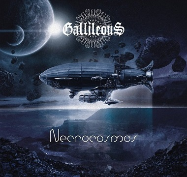 Gallileous - Necrocosmos