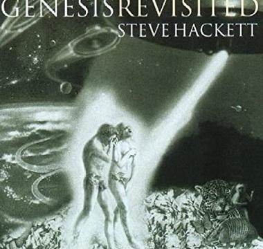HACKETT, STEVE - 1997 - Watcher of The Skies