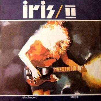 IRIS - II