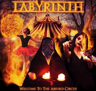 LABYRINTH - Circus