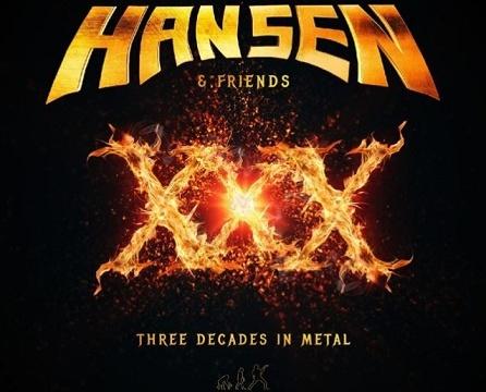 Hansen Xxx
