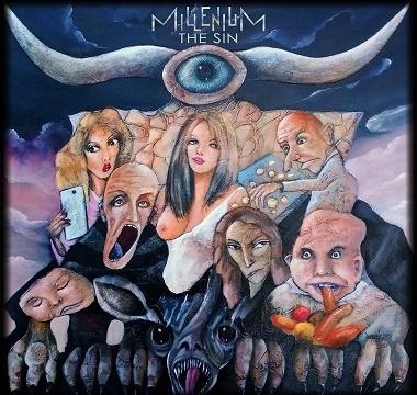 millenium the sin