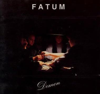 FATUM - 1993 - Demon