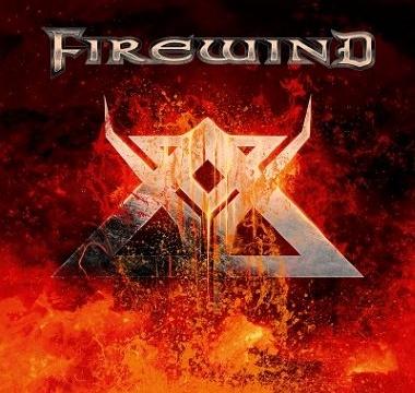 FIREWIND - 2020 - Firewind
