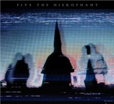 FIVE THE HIEROPHANT - 2015 - Five The Hierophant