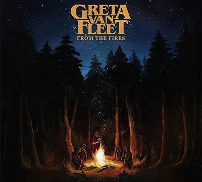 GRETA VAN FLEET – From the Fires